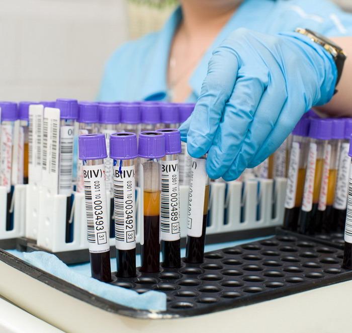 Общий анализ крови не является достаточно информативным для выявления причин нарушения