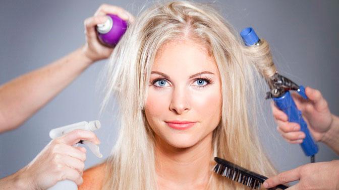 Чем нельзя пользоваться женщине с тонкими волосами
