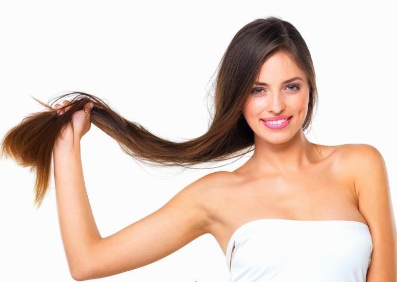 Здоровые волосы – это не область фантастики, а реальность