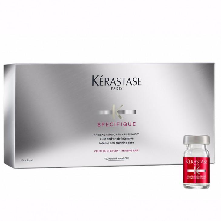 Керастасе – витамины для укрепления и роста волос