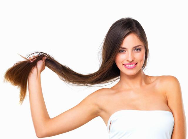 Благодаря перечисленным факторам, женщины с течением времени сохраняют привлекательную прическу