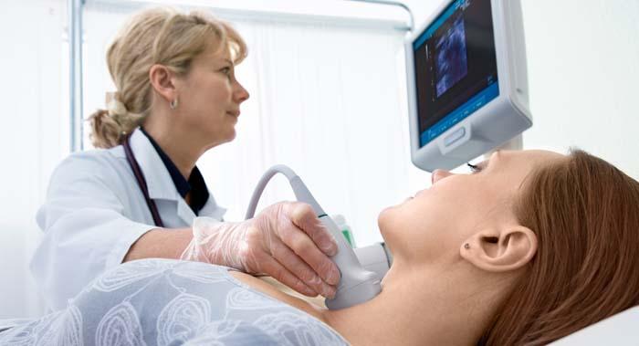 Функционирование щитовидки оценит специалист