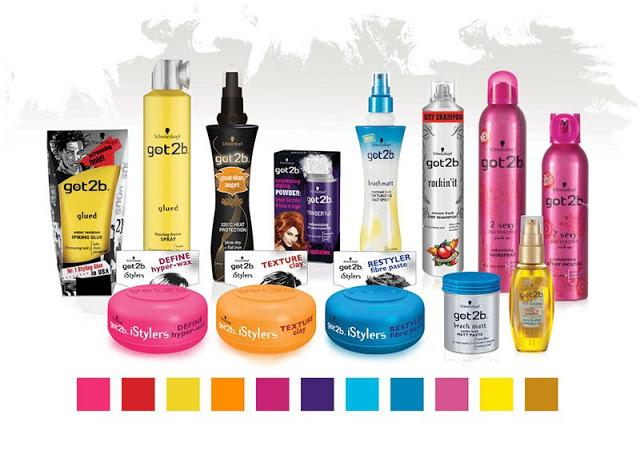 Средства для ухода за волосами Activ (Schwarzkopf & Henkel)