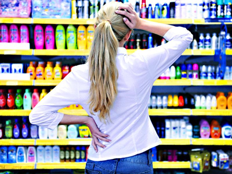 Выбрать шампунь от облысения поможет опытный специалист