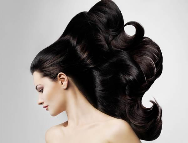Медикаменты как метод лечения дают здоровые волосы