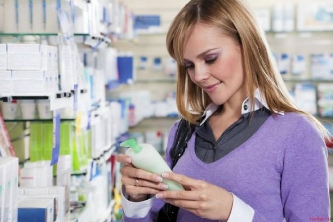 Покупая шампунь от алопеции, тщательно изучайте инструкцию