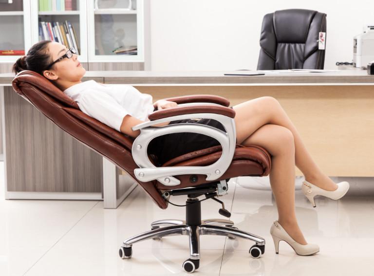 Отдых очень важен для здоровья человека
