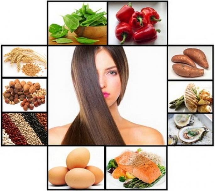 Как важно сбалансированное питание