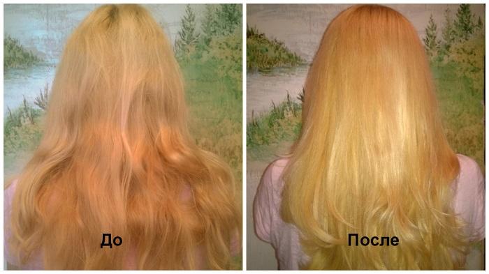 Уход за волосами позволит им выглядеть намного лучше
