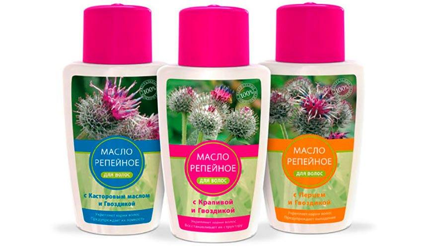 В аптеках можно приобрести готовые составы для нанесения на волосы с включением дополнительных ингредиентов