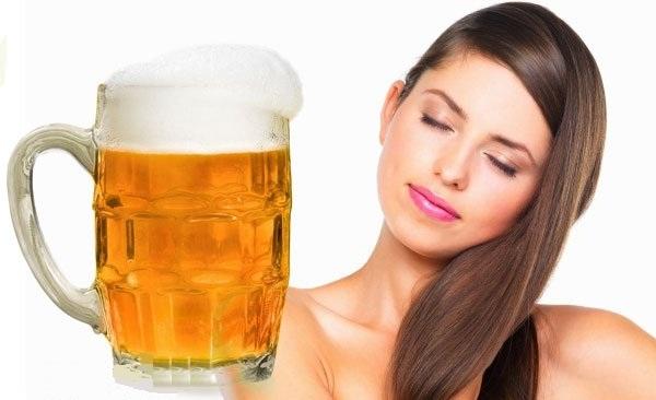 Оказывается, пиво можно не только пить