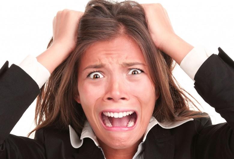 Выпадение волос после сильного потрясения – это не повод для паники