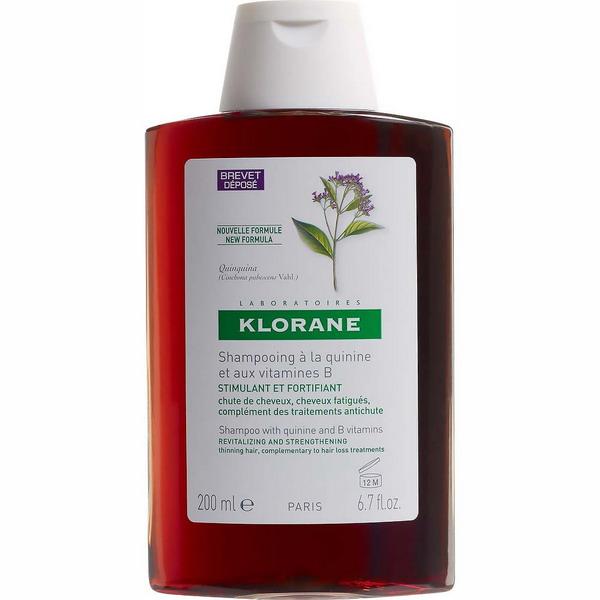 Клоран – отличное средство от выпадения волос, проверенное временем