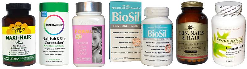 В аптеках легко найти мультивитамины, позволяющие волосам кормящих матерей выглядеть идеально