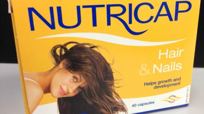 Эффективное средство от выпадения волос