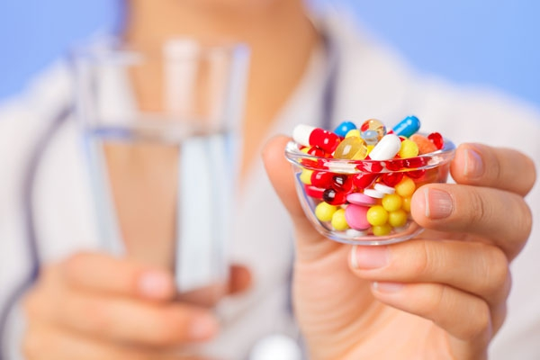 Эффективные таблетированные препараты