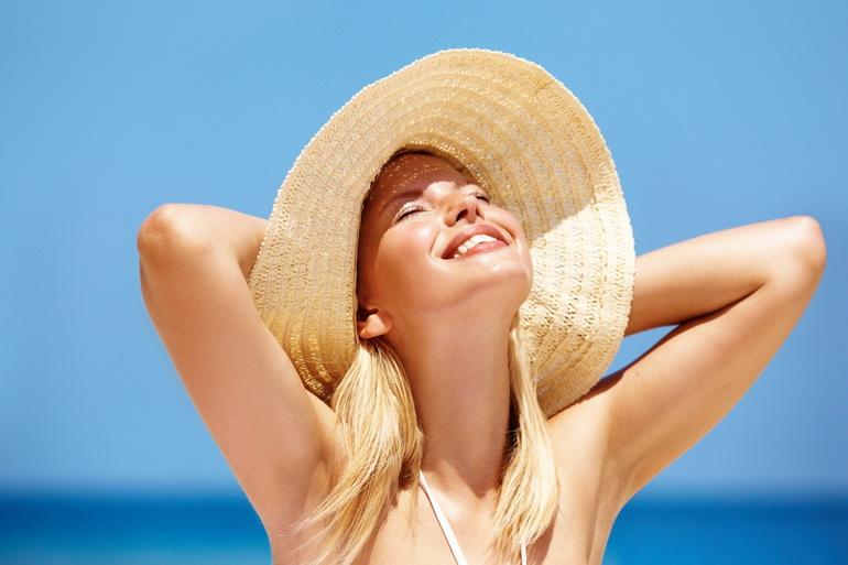 Головные уборы помогут защитить здоровье волос от вредного внешнего воздействия