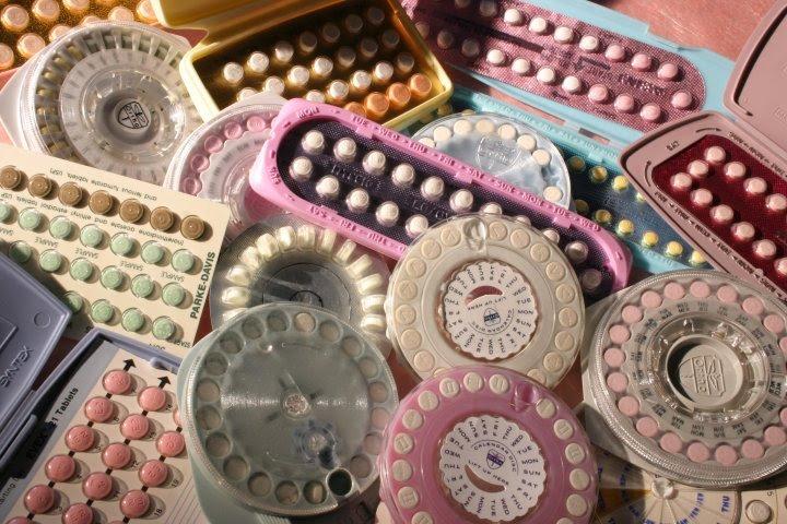 Контрацептивы комбинированного действия