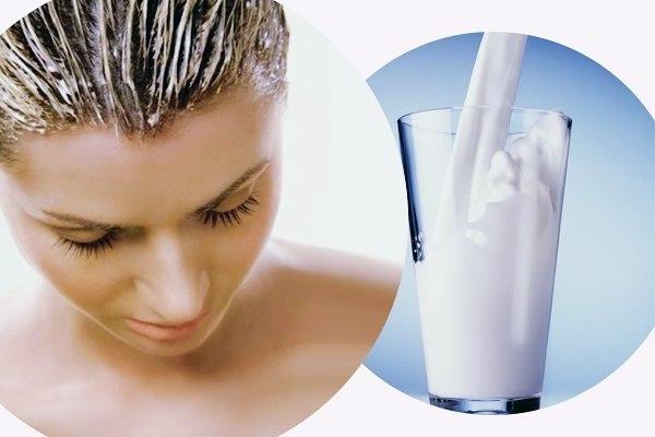Питательно-восстанавливающее средство для волос