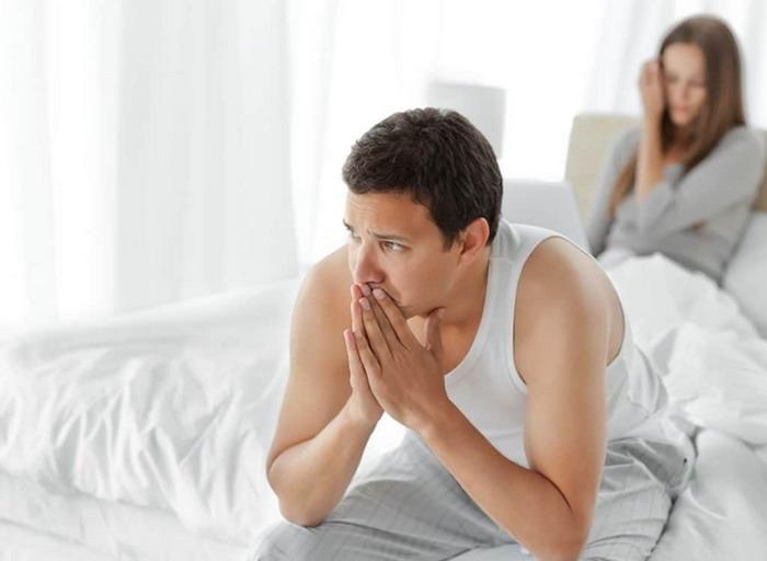 Проблемы с либидо – побочный эффект препаратов