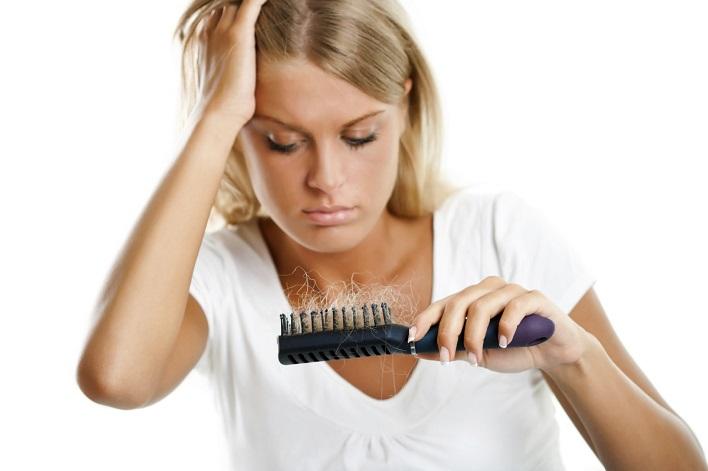 Проблема выпадения волос требует незамедлительного решения