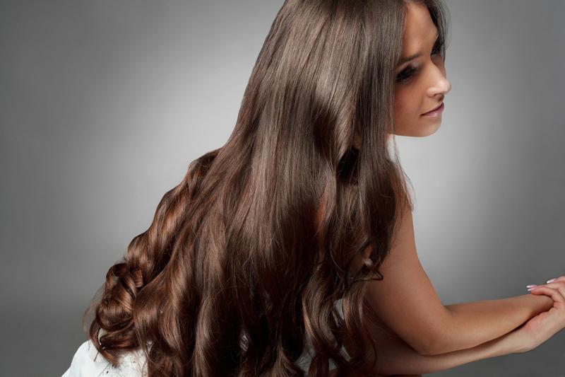Красивые волосы – крепкий организм