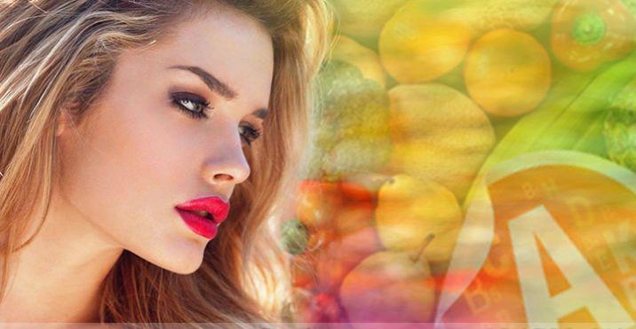 Витамин «а» необходим для упругости, эластичности и блеска волос