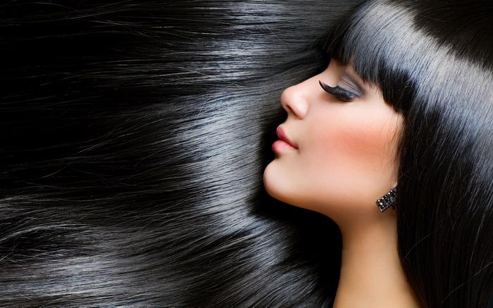 Волосы требуют постоянной заботы