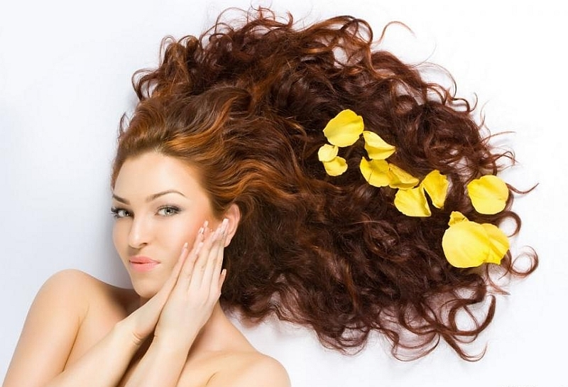 Красивые волосы – мечта всех женщин