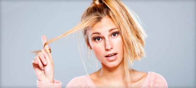 Причин плохого роста волос может быть несколько