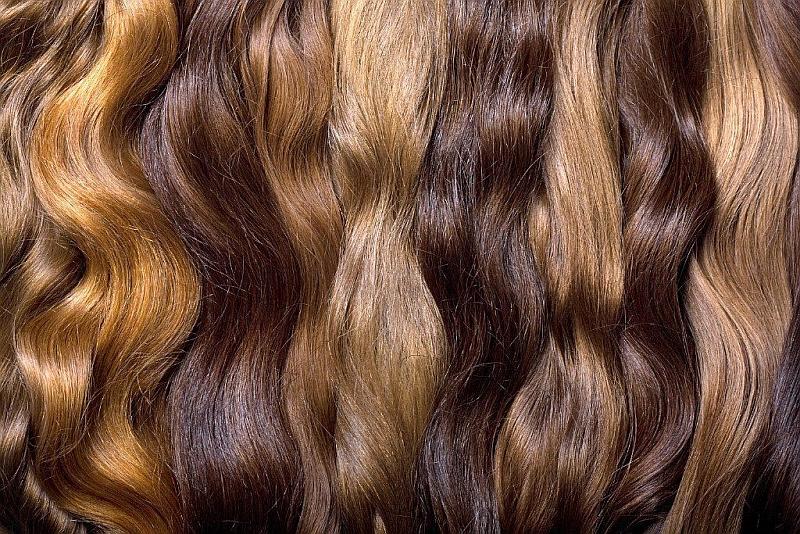 Сильные и красивые волосы – признак здоровья