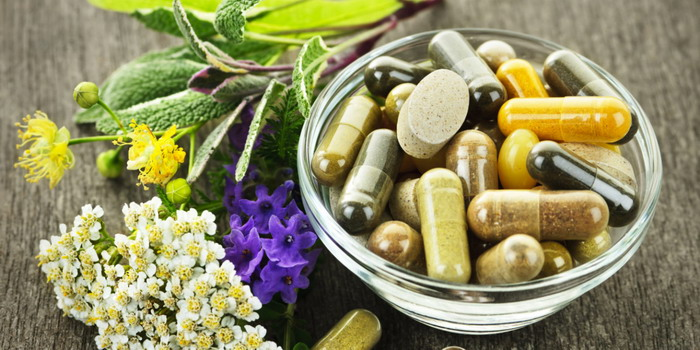 В любой аптеке можно найти широкий выбор современных адаптогенов