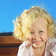 Здоровые волосы – счастье для детей и родителей